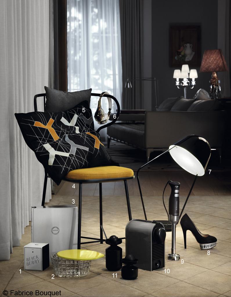 cadeaux de no l luxe et fashion a chaque tribu ses cadeaux de no l elle. Black Bedroom Furniture Sets. Home Design Ideas