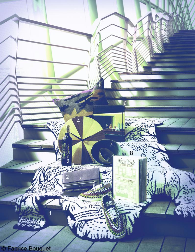 des cadeaux de no l etnique et clectique a chaque tribu ses cadeaux de no l elle. Black Bedroom Furniture Sets. Home Design Ideas