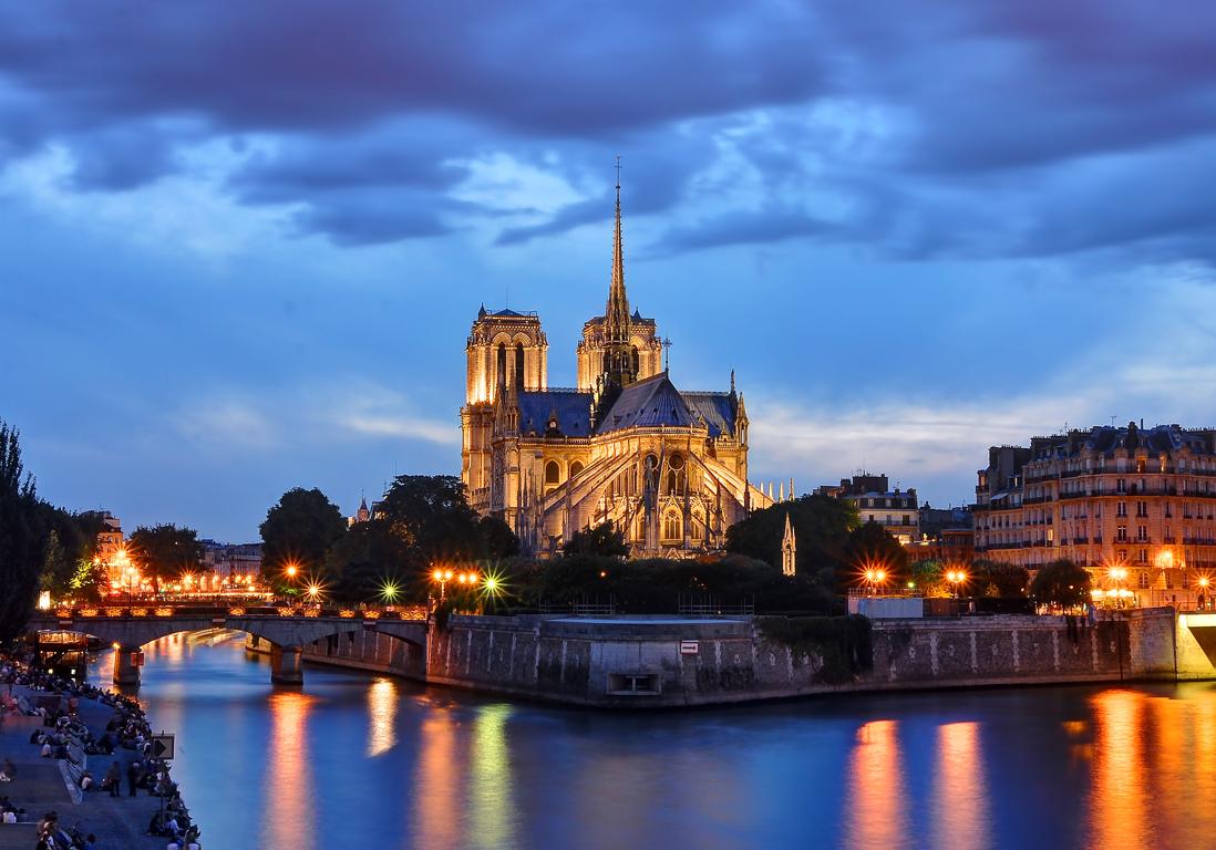 Monuments paris embl mes historiques de la capitales for Les photos de paris