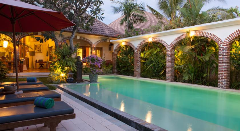 Une villa de luxe en indon sie les plus belles villas for Des belles villas