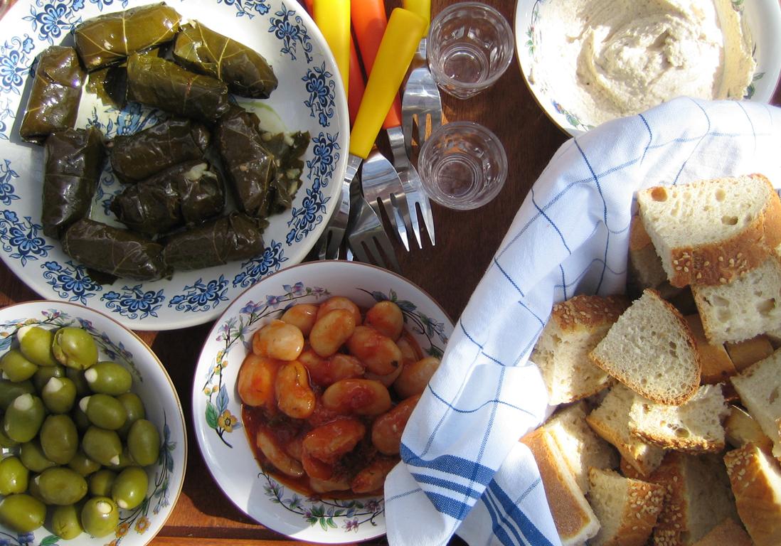 Un restaurant grec à marseille restaurants grecs
