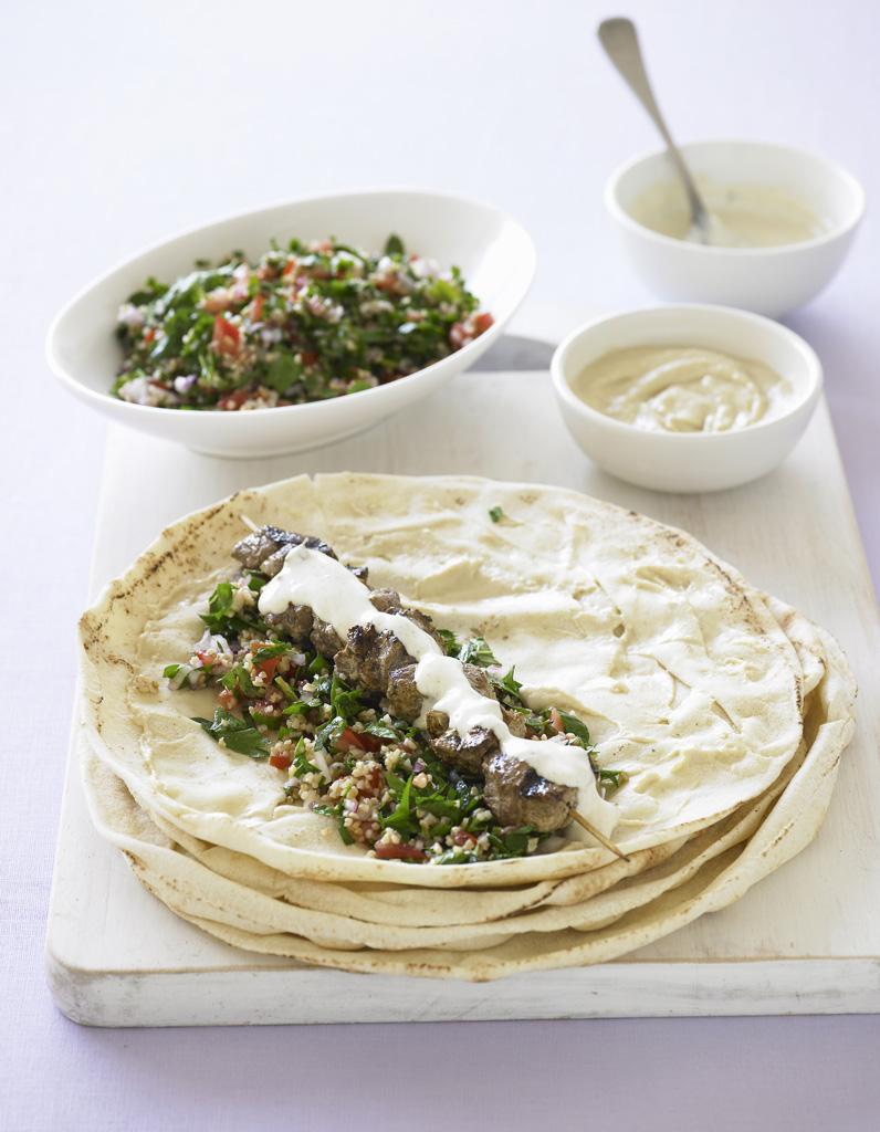 Restaurant Libanais As Du Falafel Paris