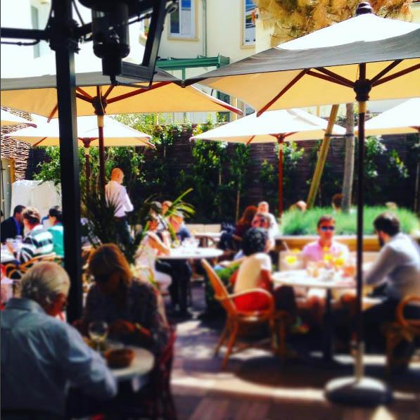 Eug ne eug ne nos meilleurs restaurants avec terrasse for Restaurant avec jardin terrasse paris