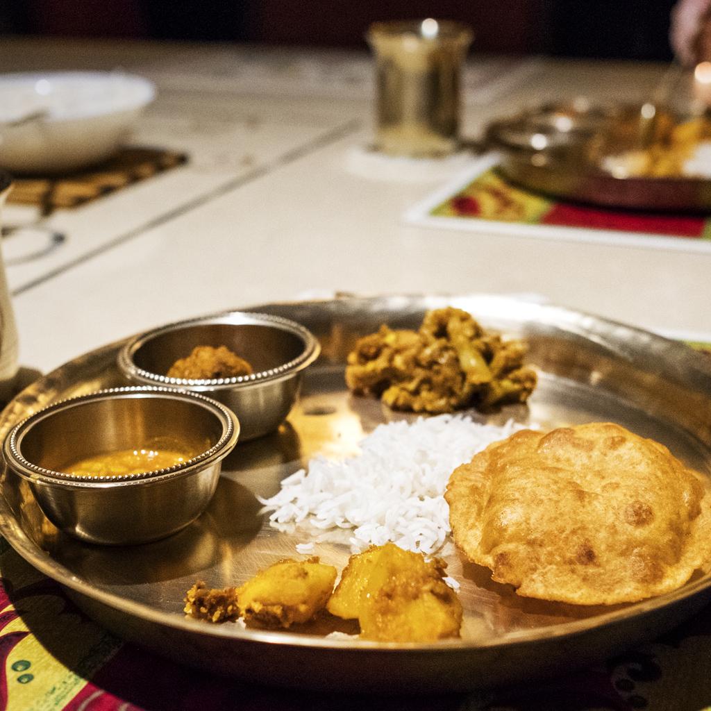 Krishna bhavan 10 restaurants pas chers et d licieux for Krishna bhavan paris