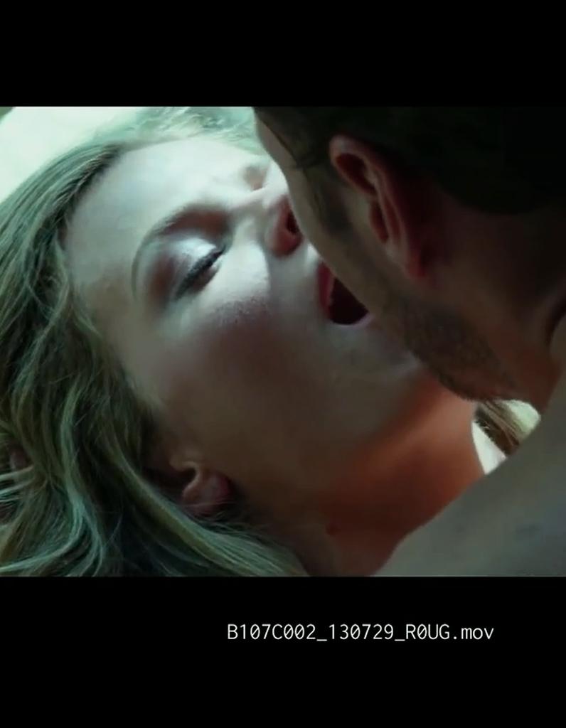 scène de sexe sexe qui bande