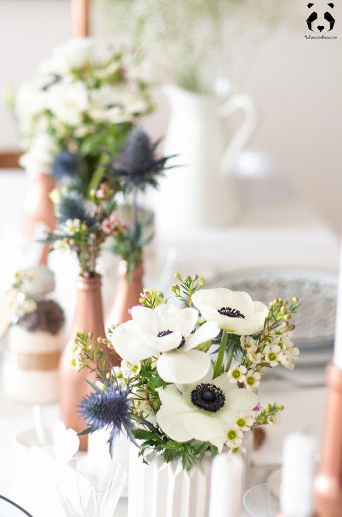 bouquet de fleurs blanches fait maison 25 bouquets de fleurs blanches pour toutes les. Black Bedroom Furniture Sets. Home Design Ideas
