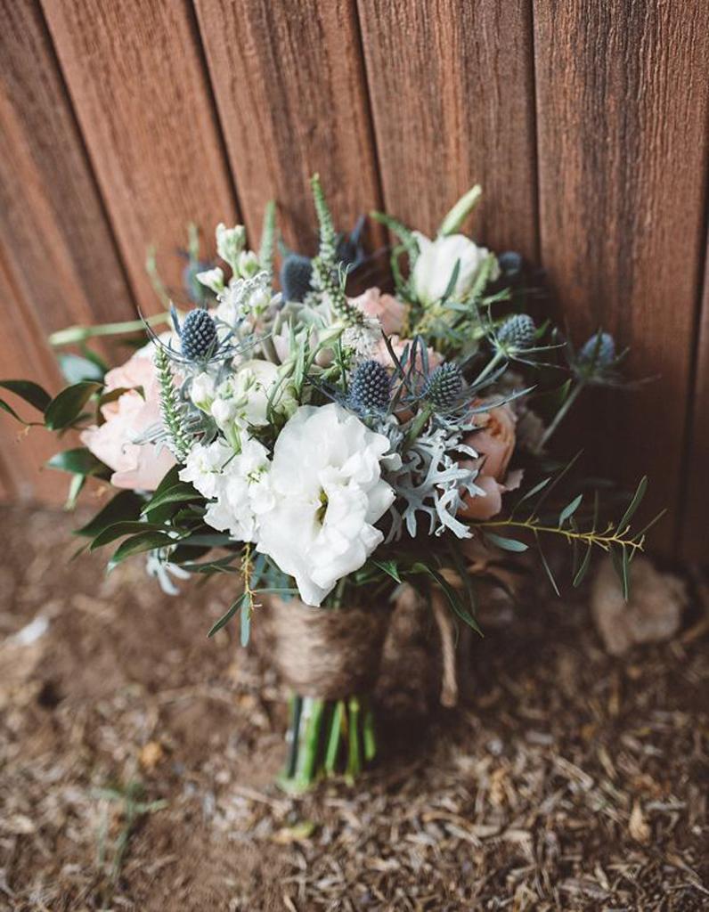 bouquet de mari e naturel 20 beaux bouquets de mari e pour gayer votre robe elle. Black Bedroom Furniture Sets. Home Design Ideas