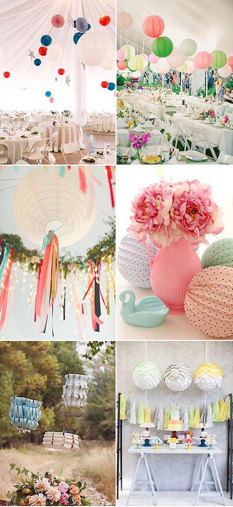 D coration de f te de mariage 20 d corations de f te qui donnent envie d y - Site de decoration mariage ...