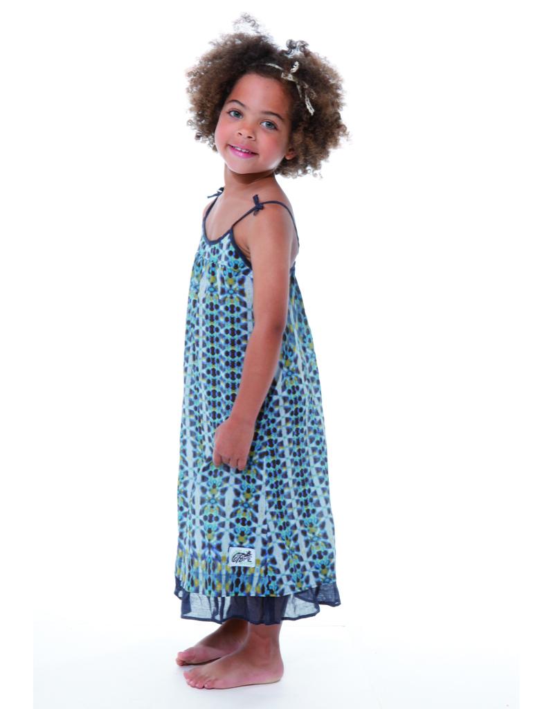 14chipie e12 mode port e robe bleu les enfants la noce for Robe courte pour la noce