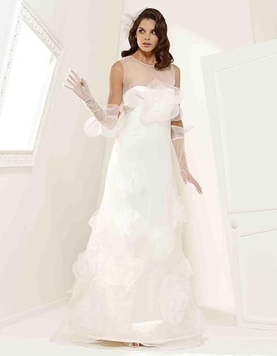 Mode tendance shopping mariage robe mariee suzann hermann for Boutiques de robes de mariage de miami