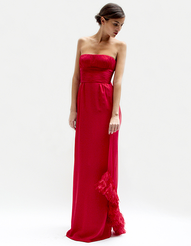 Mode guide shopping tendnace look mariage robe mariee for Boutiques de mariage orlando