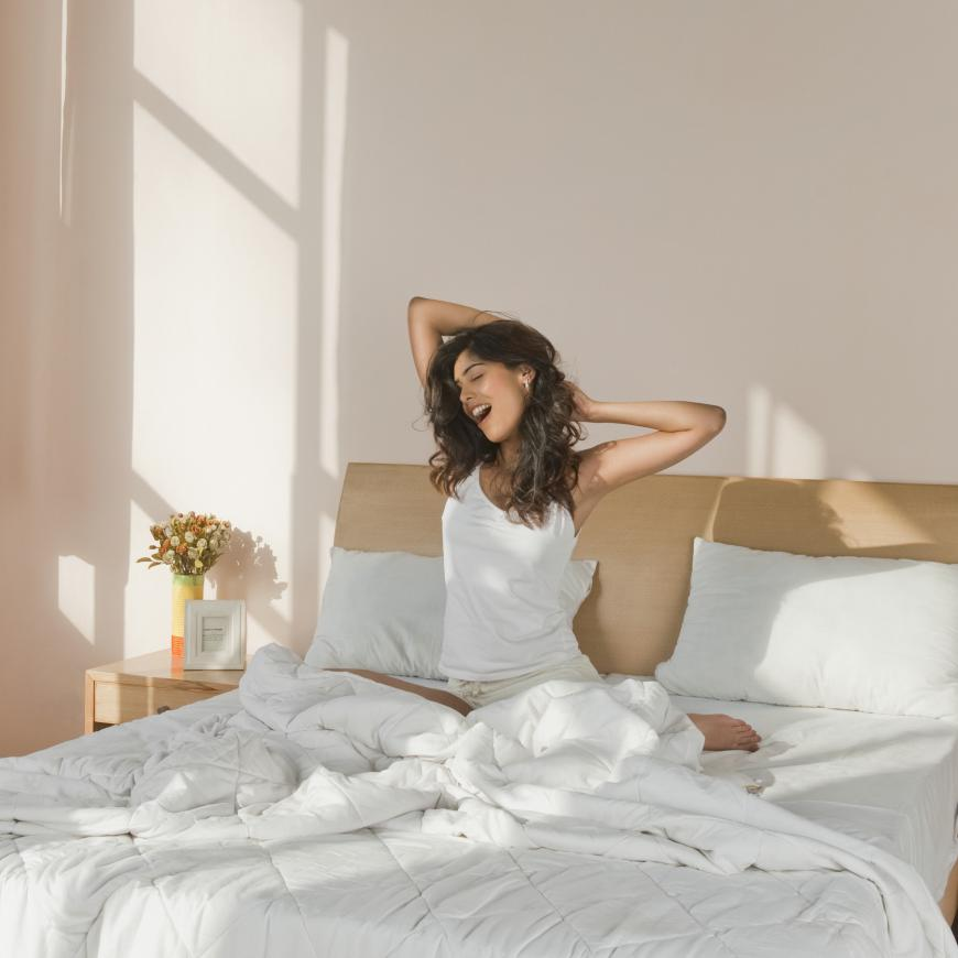 feng shui chambre comment avoir une chambre feng shui elle. Black Bedroom Furniture Sets. Home Design Ideas