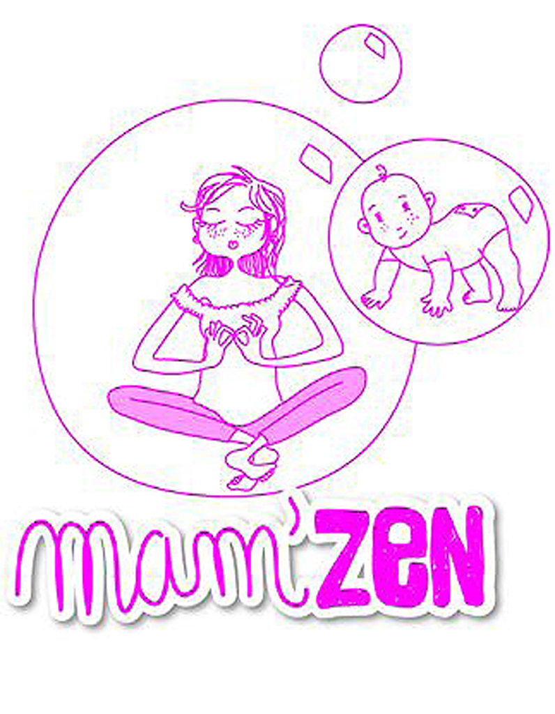 Mam zen un centre de d tente pour les jeunes et futures for Centre detente