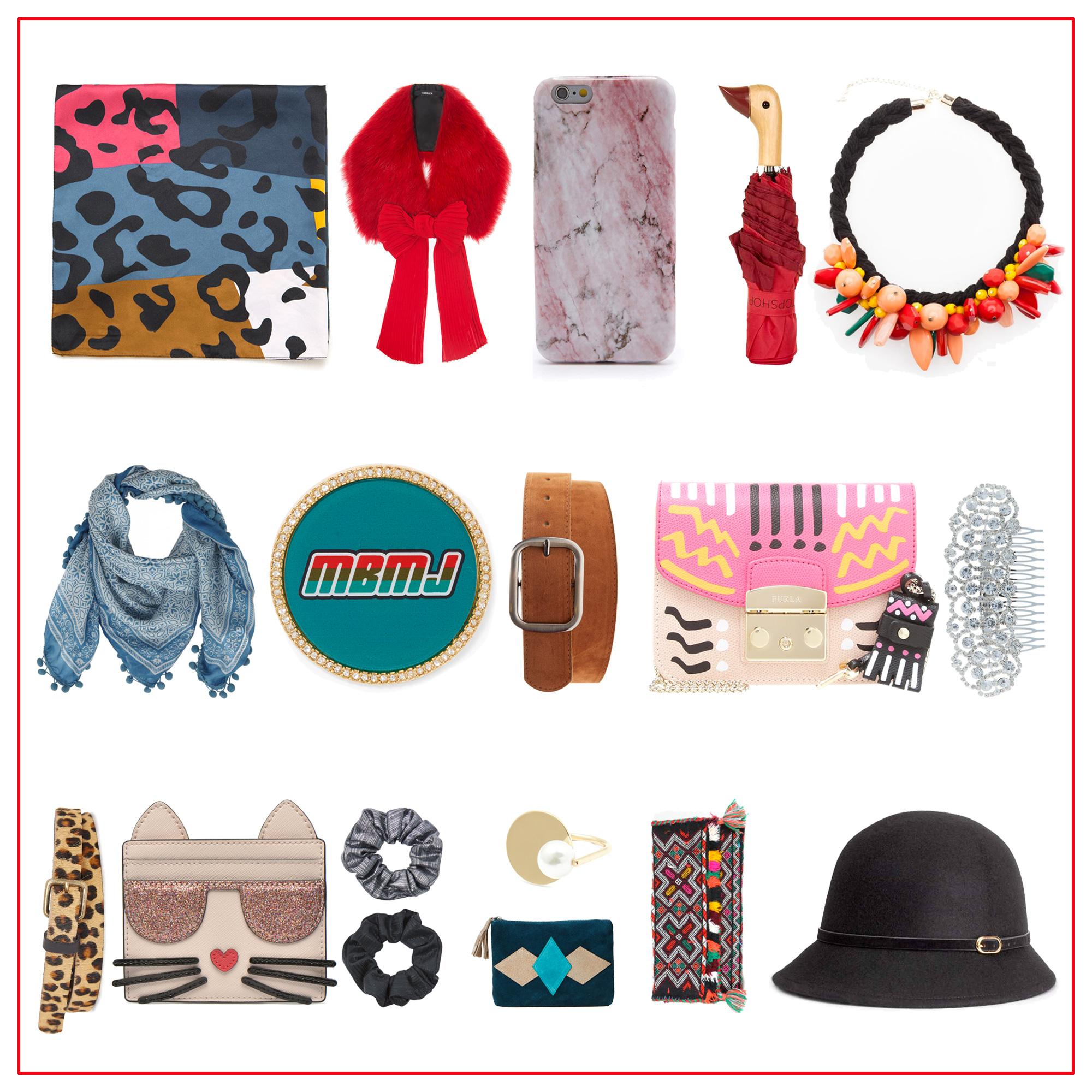 accessoire pas cher 30 accessoires pas chers pour tre styl e la rentr e elle. Black Bedroom Furniture Sets. Home Design Ideas