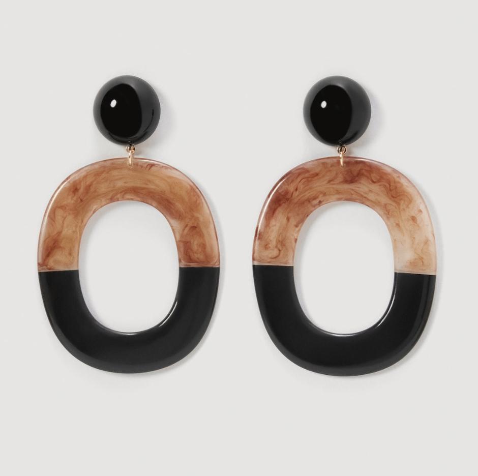 la folie des bijoux en r sine elle. Black Bedroom Furniture Sets. Home Design Ideas