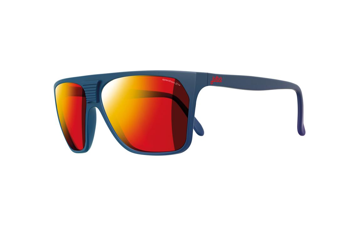 lunettes de soleil effet miroir rouge julbo 20 lunettes de soleil miroir pour passer un t. Black Bedroom Furniture Sets. Home Design Ideas