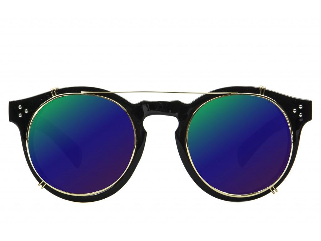 lunettes miroir l usine lunettes 20 lunettes de soleil miroir pour passer un t styl elle. Black Bedroom Furniture Sets. Home Design Ideas