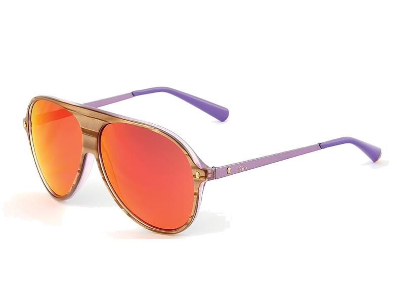 mode tendance guide shopping lunettes visage carre aviator couleurs dior lunettes de soleil. Black Bedroom Furniture Sets. Home Design Ideas
