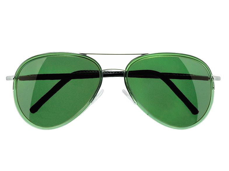 mode tendance guide shopping lunettes visage carre aviator verte culter and gross lunettes de. Black Bedroom Furniture Sets. Home Design Ideas