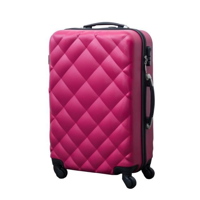 valise go sport 20 valises pour voyager styl elle. Black Bedroom Furniture Sets. Home Design Ideas