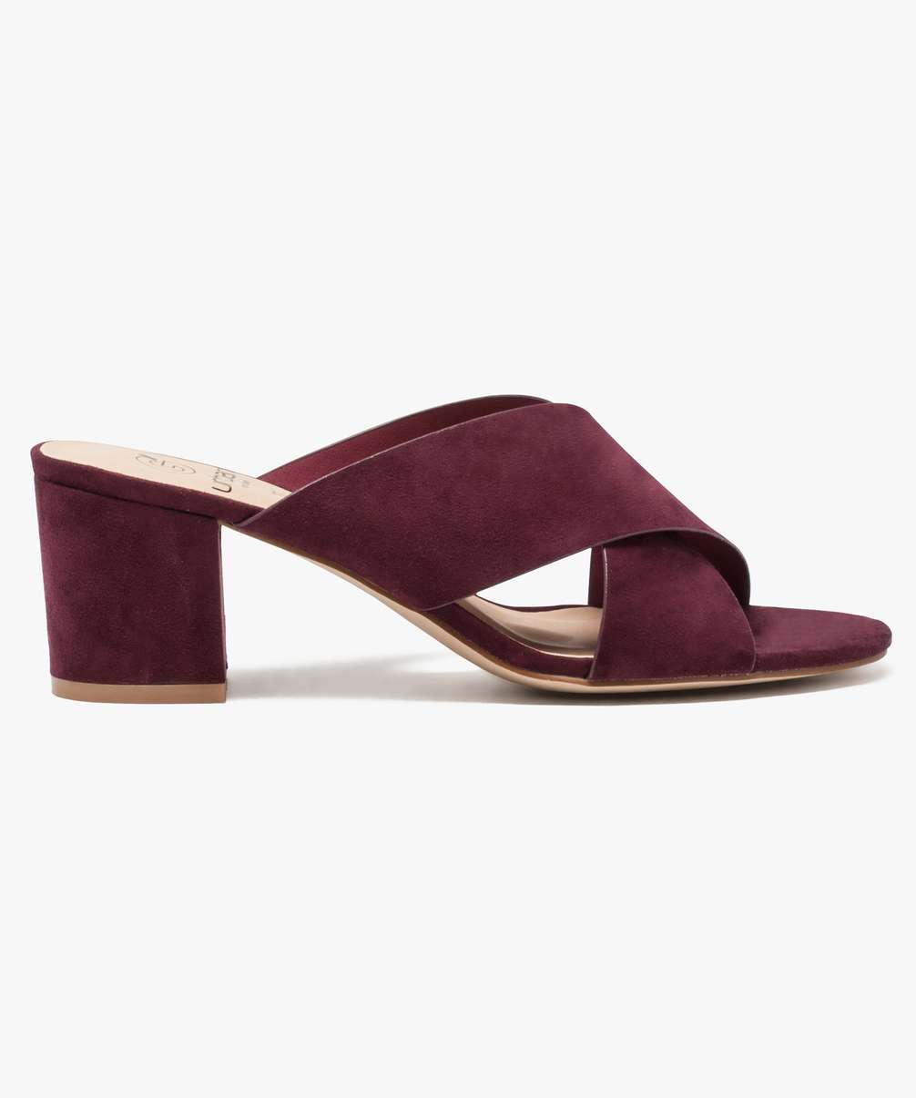 chaussures femme ete 2017 gemo. Black Bedroom Furniture Sets. Home Design Ideas