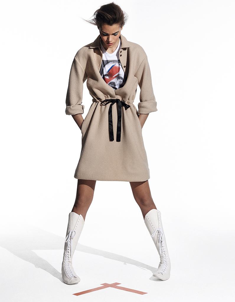 Chloe robe embrun 5 pi ces cultes de la maison chlo for Mode de maison