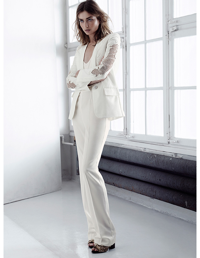 Look 6 h m conscious exclusive s habiller chic et bio la collection h - H m nouvelle collection ...