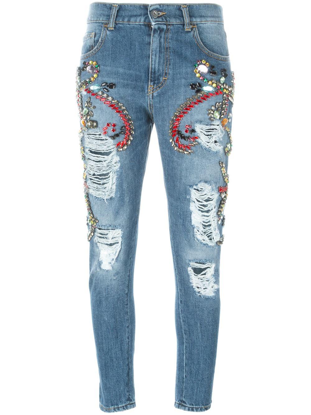 jean brod fa on bijoux marco bologna 25 jeans brod s qui nous font de l il elle. Black Bedroom Furniture Sets. Home Design Ideas