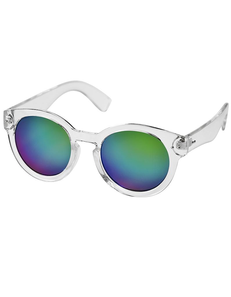 lunettes de soleil miroir h m l quation mode de la stan smith elle. Black Bedroom Furniture Sets. Home Design Ideas