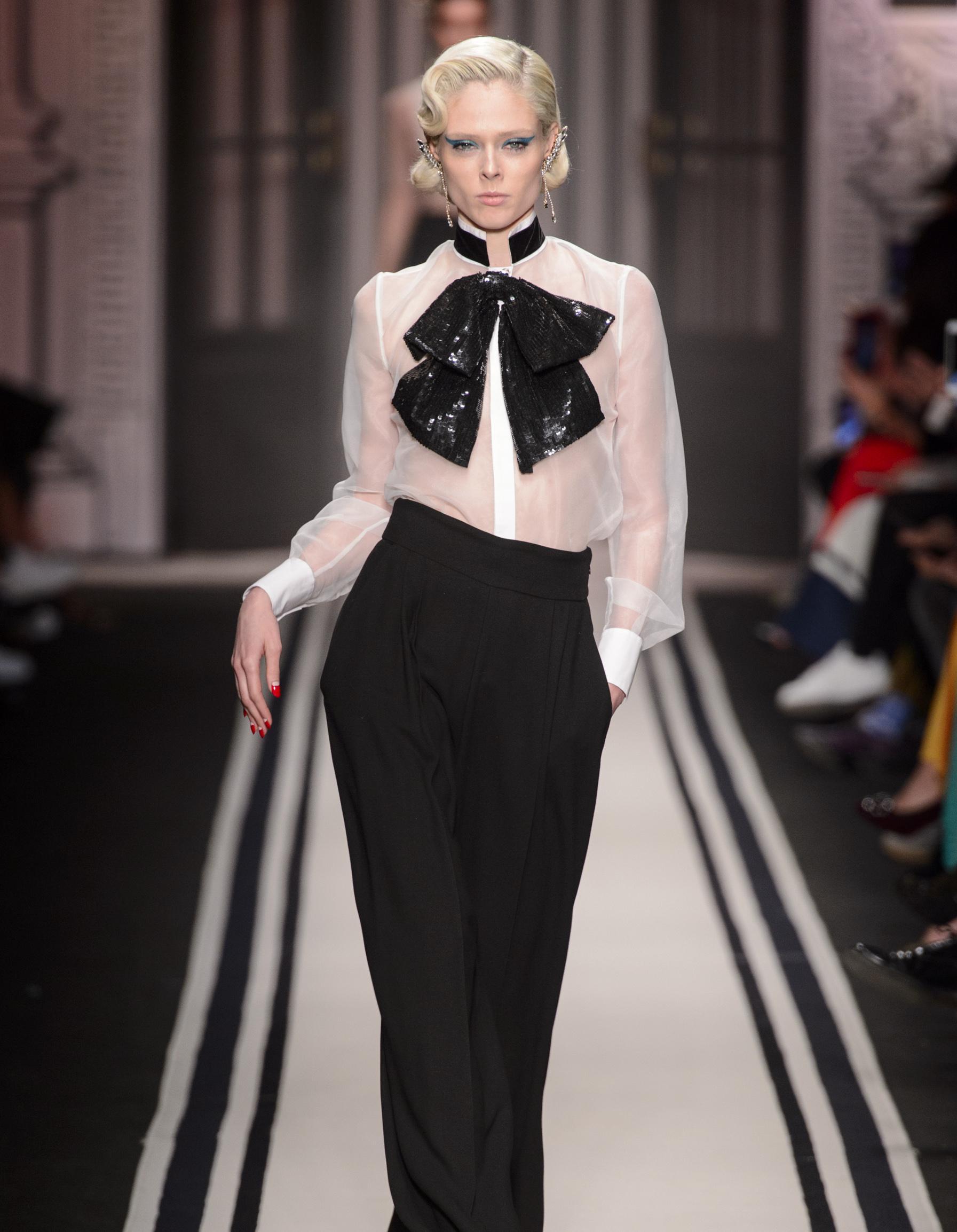 Mode Femme Hiver 2018