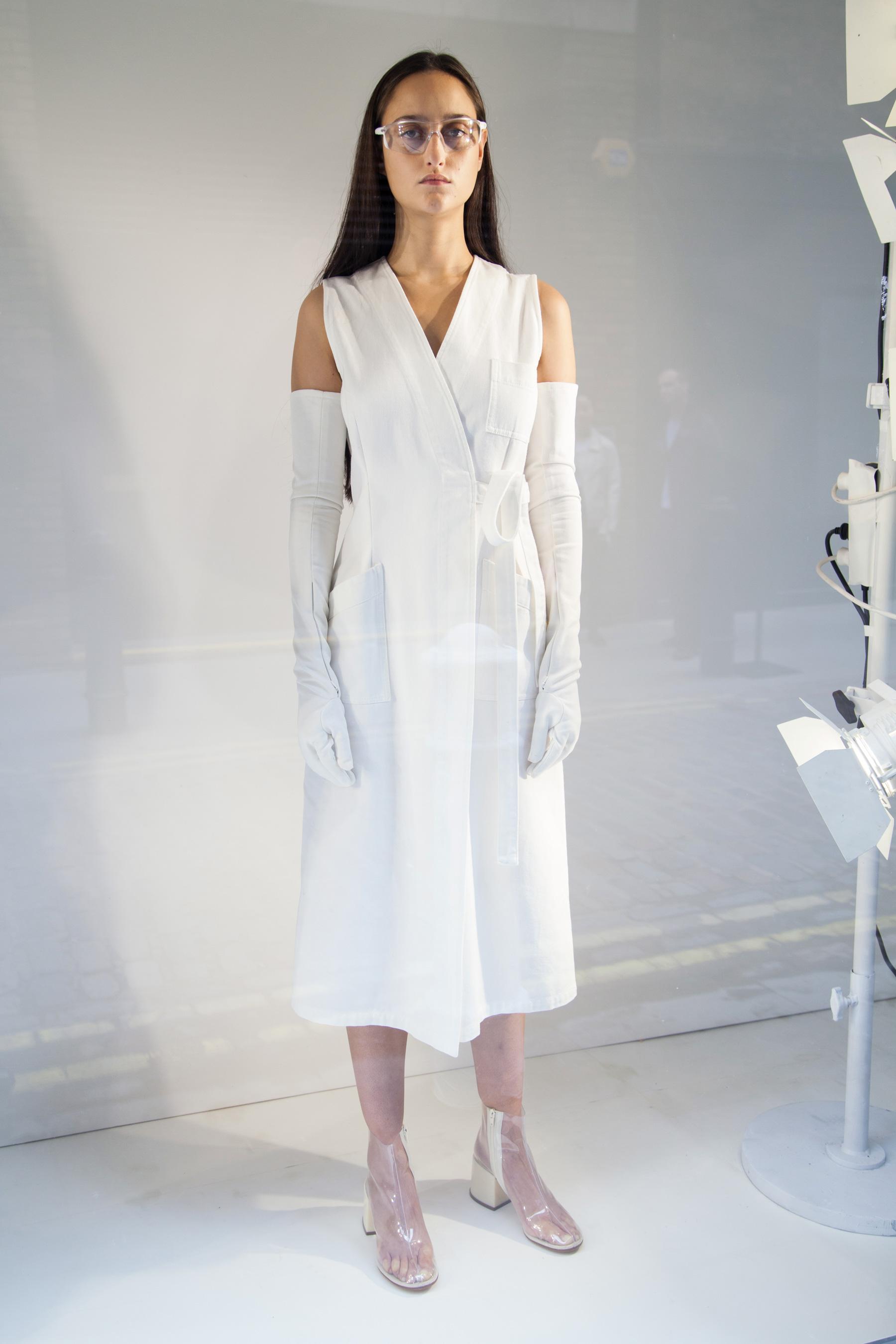 Mode robe maison 2018