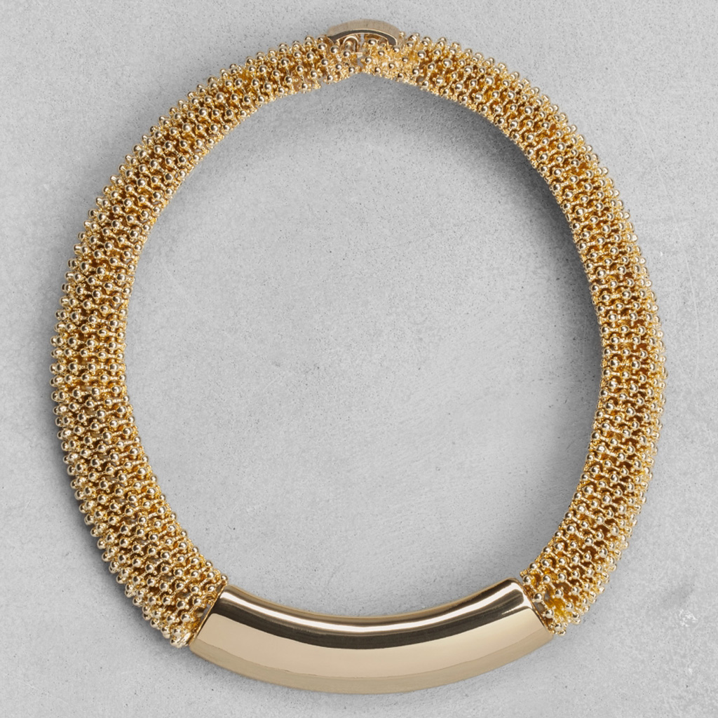 Collier other stories soldes hiver 2015 50 articles - Les soldes hiver 2015 ...