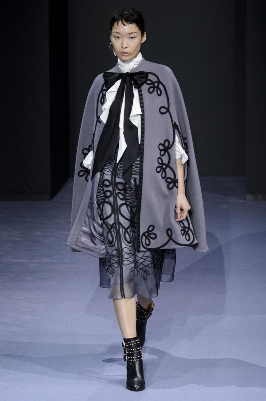 Fashion De Moda: Mode Londres : Best Of Des Plus Beaux Looks Repérés