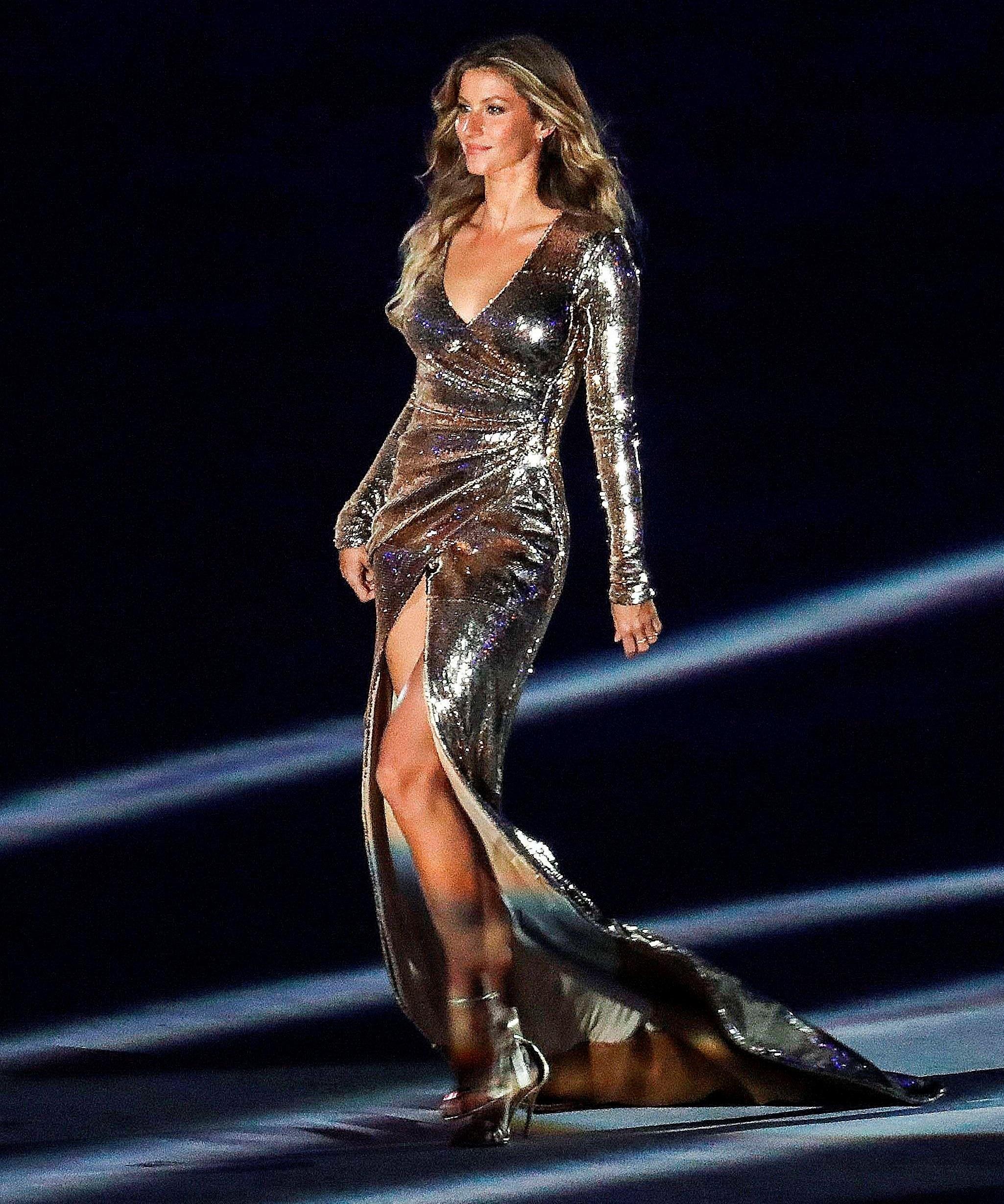 L Aura De Gisele B 252 Ndchen Les Meilleurs Looks Mode De