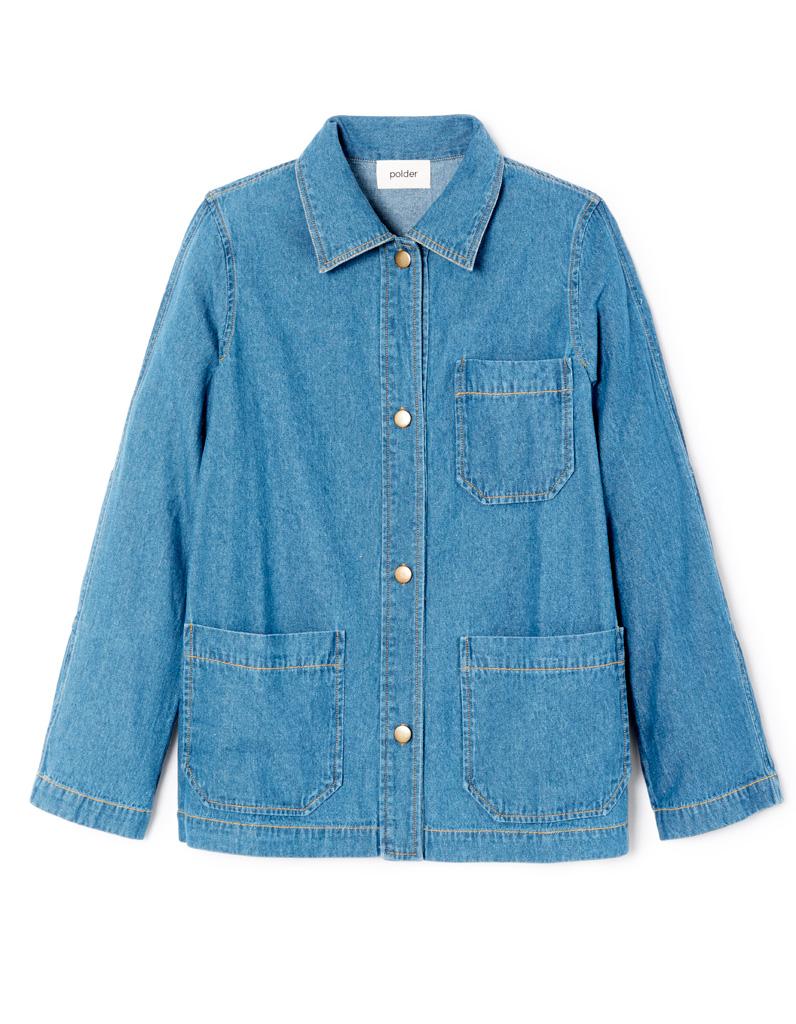 veste d t polder la veste d 39 t c 39 est le nouveau gilet elle. Black Bedroom Furniture Sets. Home Design Ideas