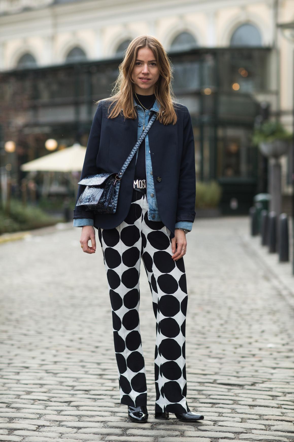 Look Chic Femme 30 Inspirations Pour Un Look Chic Elle