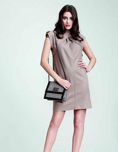 mode shopping choix conseils robes jour sinequanone robe du jour elle. Black Bedroom Furniture Sets. Home Design Ideas