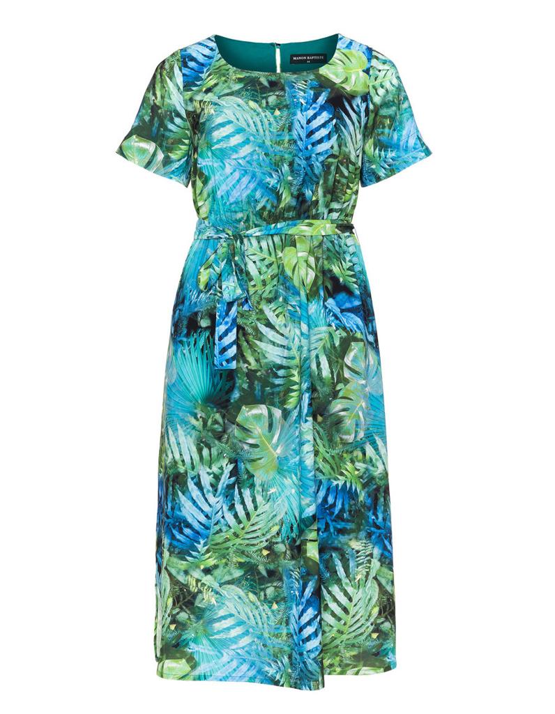 robe grande taille femme manon baptiste mamorpho 15 robes grandes tailles qui font de l. Black Bedroom Furniture Sets. Home Design Ideas