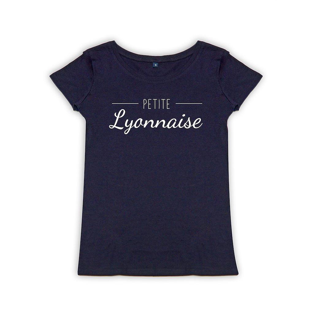t shirt petite lyonnaise 40 id es de cadeaux de no l. Black Bedroom Furniture Sets. Home Design Ideas