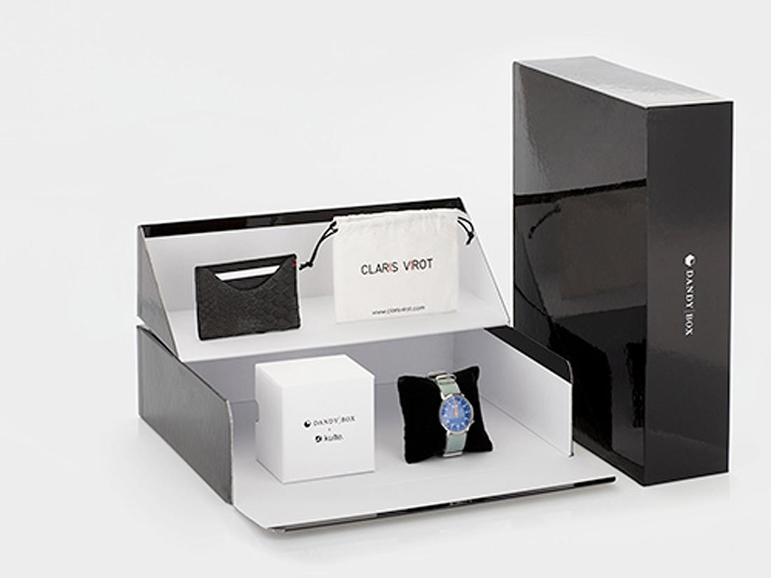 La dandybox no l les 20 meilleures box offrir elle - Meilleures box beaute ...