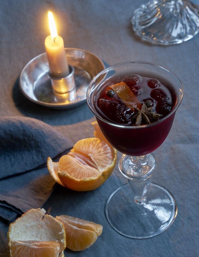 Cocktail negroni aux pices pour 4 personnes recettes elle for Cocktail 50 personnes