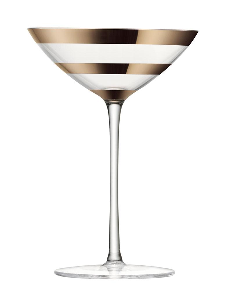 coupe champagne garbo saucer lsa international 30. Black Bedroom Furniture Sets. Home Design Ideas