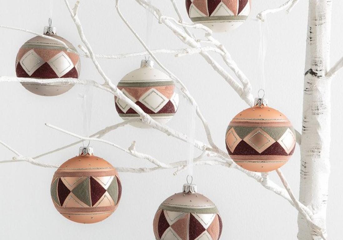 Boule De Noel Transparente A Decorer dedans notre shopping de boules de noël en verre - elle