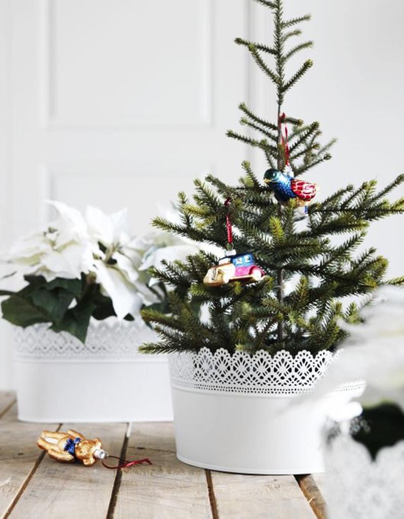 arbre de no l toutes nos id es pour un arbre de no l. Black Bedroom Furniture Sets. Home Design Ideas