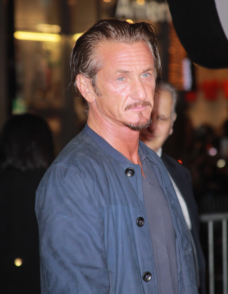 Le p re de sean penn a r alis de nombreux pisodes de for 7 a la maison episodes
