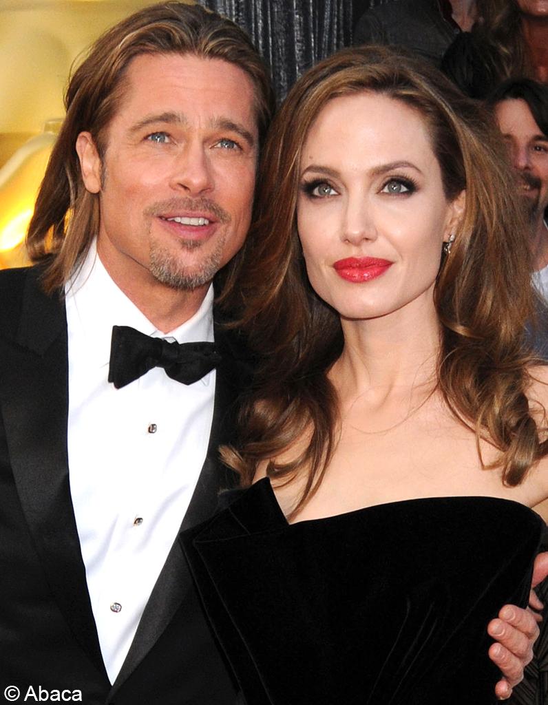 Angelina jolie et brad pitt une nouvelle maison dans le for Angelina maison de l afrique
