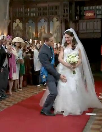 mariage de kate et william youtube