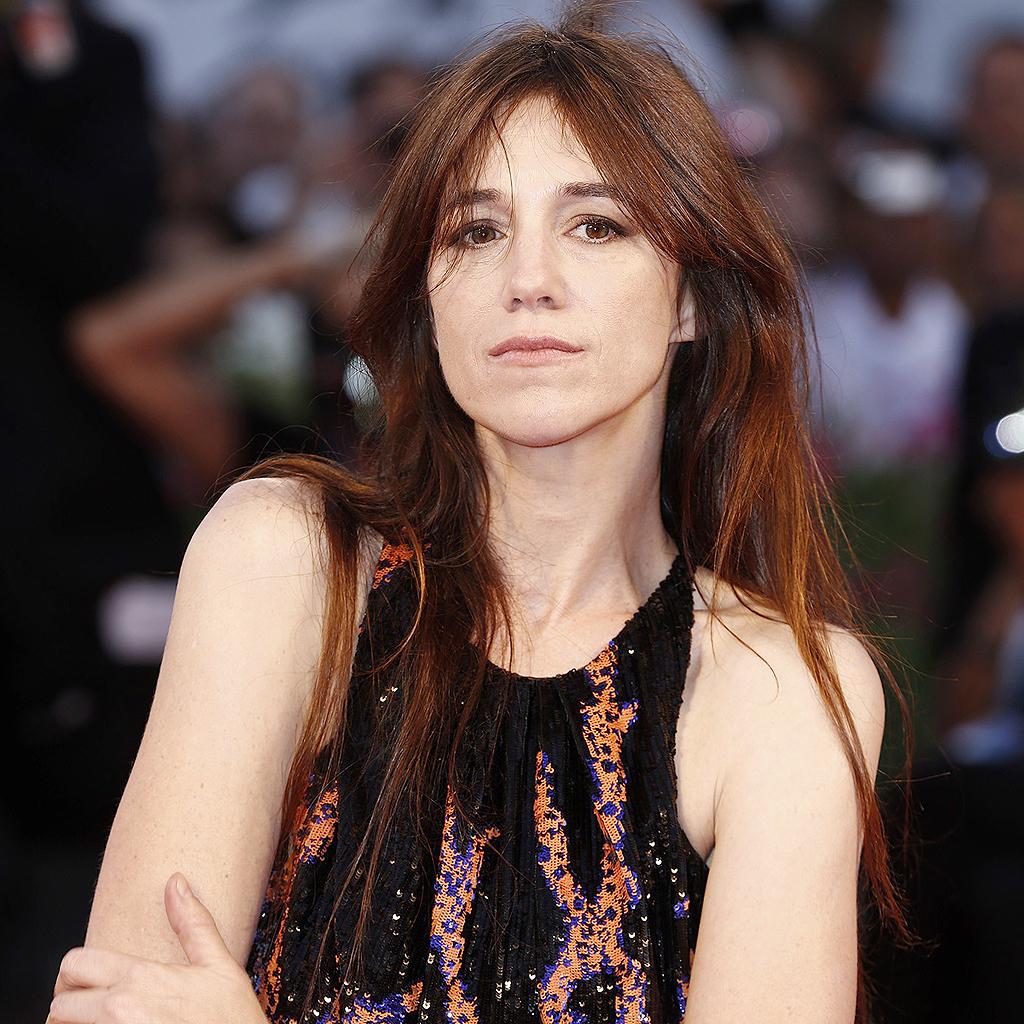Charlotte Gainsbourg explique pourquoi elle a quitté Paris - Elle Gabourey Sidibe