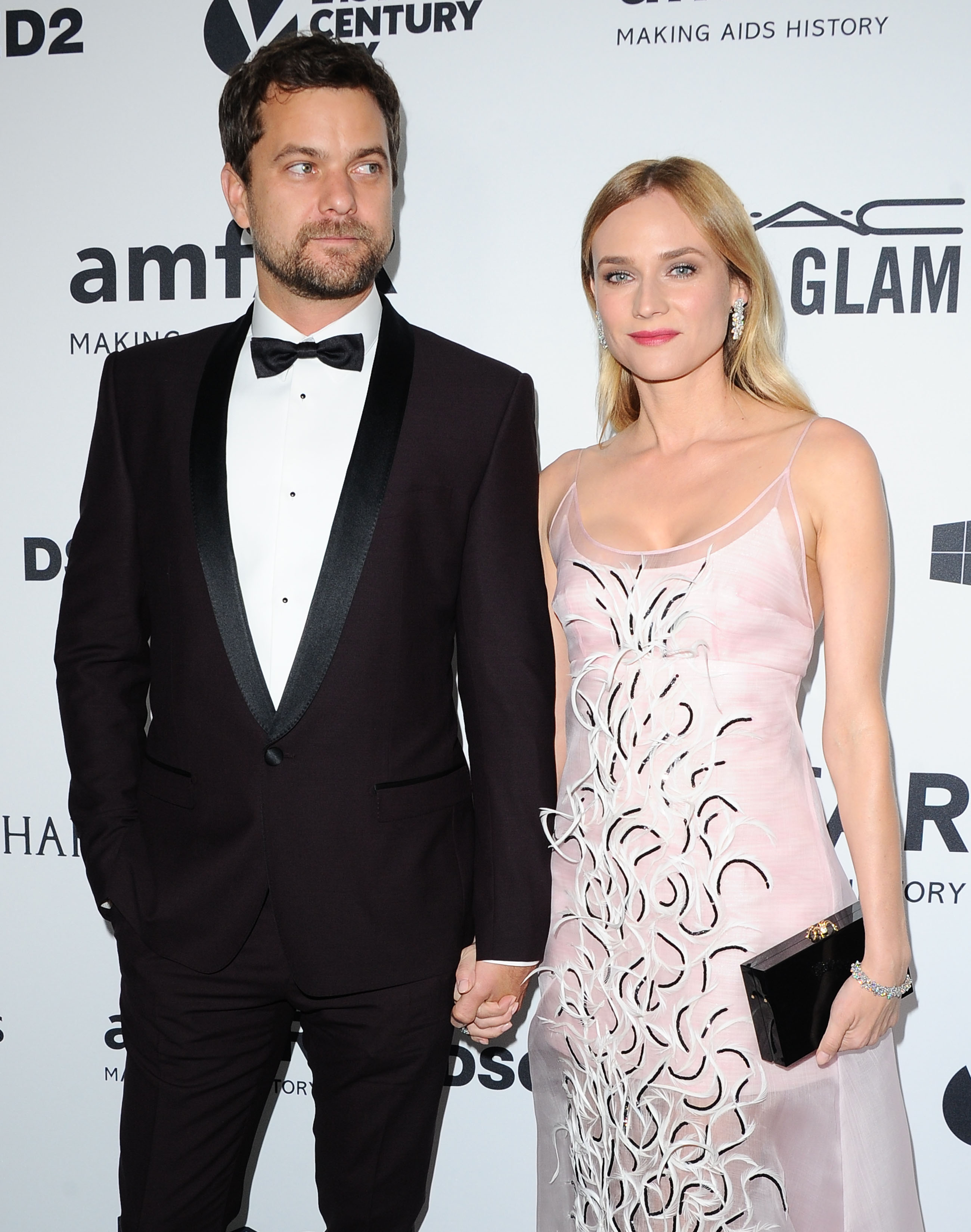 joshua jackson et diane kruger best of 2016 les ruptures les plus marquantes de l ann e elle. Black Bedroom Furniture Sets. Home Design Ideas