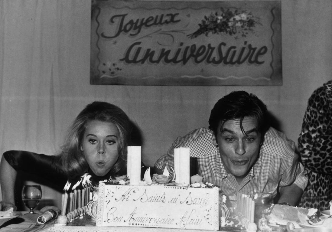 anniversaire de celebrité